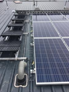 merseyside solar panel maintenance