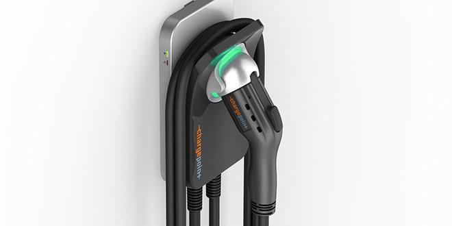 EV Charging Hardware