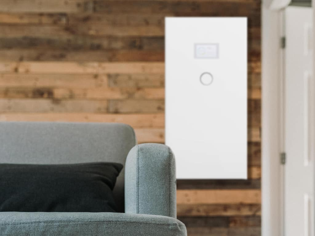 Home Battery Storage Units Have Arrived | Feed it Green